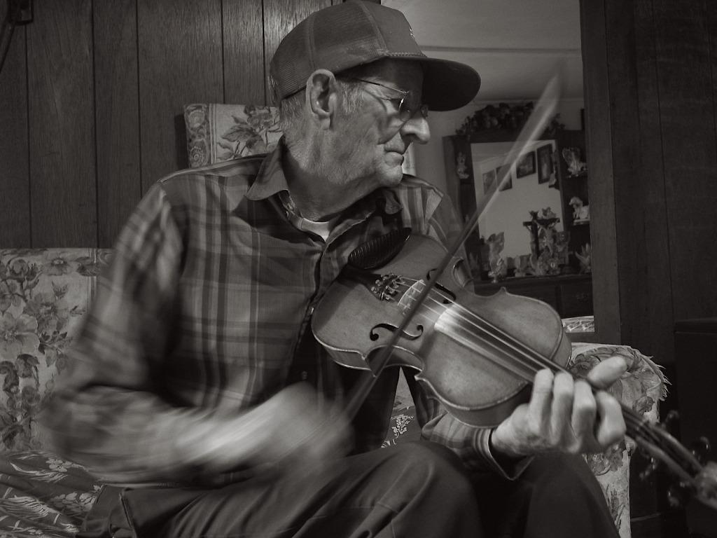 Lester McCumbers