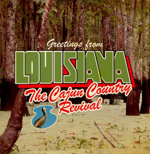 CCR-Greetings_from_Louisiana