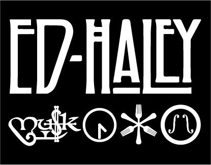 ED-HALEY