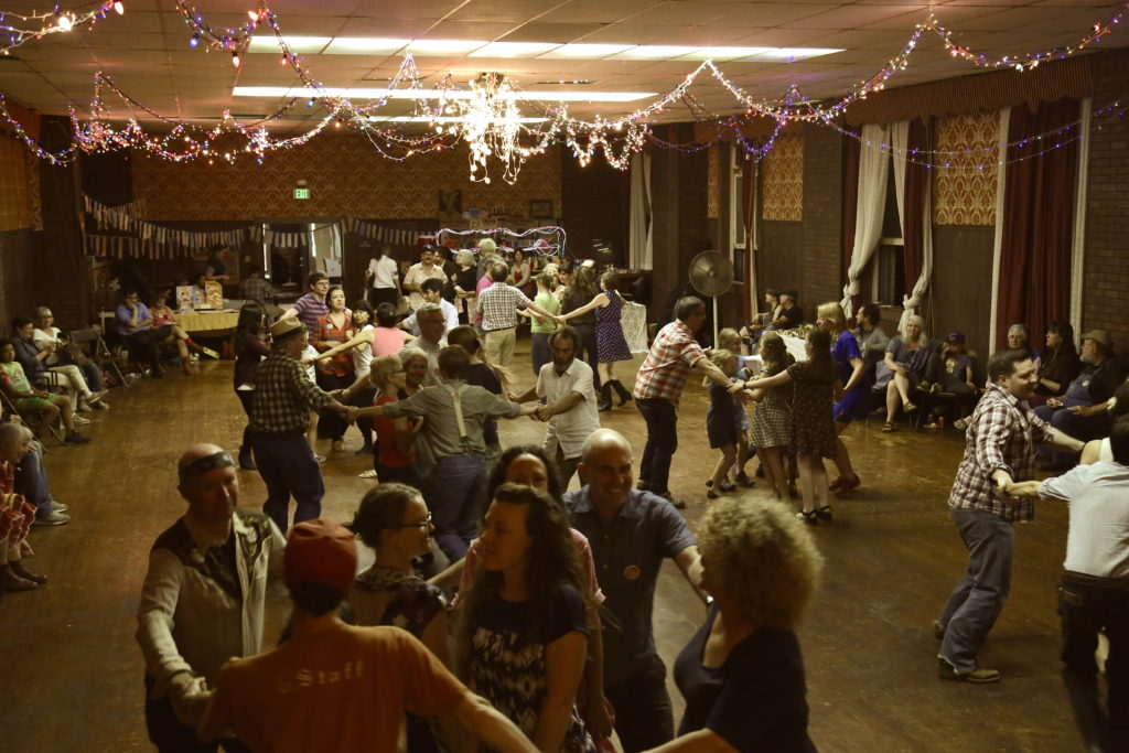 LAOTS SQUARE DANCE 2