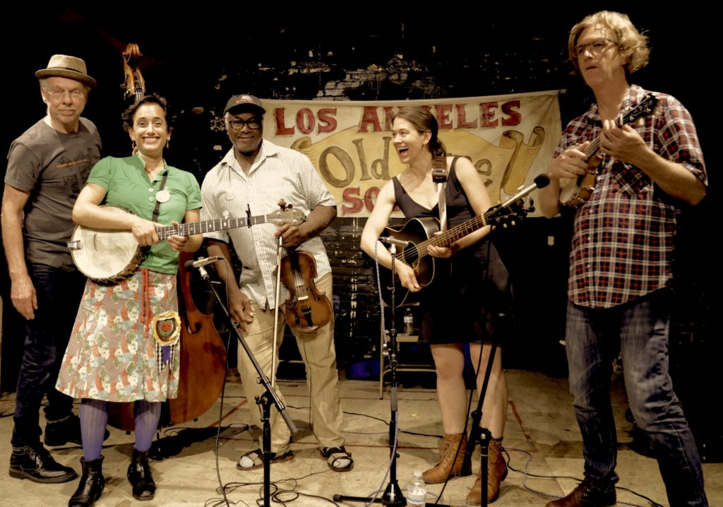 LAOTS SQUARE DANCE BAND 1