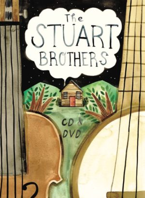 Stuart Brothers Cover
